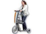 Elektro-Dreiradroller