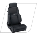 Orthopädische Fahrersitze