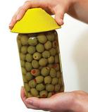 Tenura Jar Opener