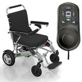 FEW01 Foldable Electric Wheelchair