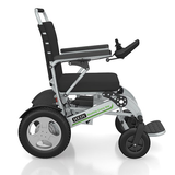 SEW02 Smart Electric Wheelchair