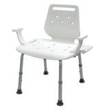 Shower Chair & Hand Rest