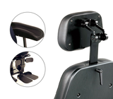 MODEL S seat accessories