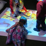 Interactive Floor System