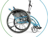 adaptive wheelchair medius