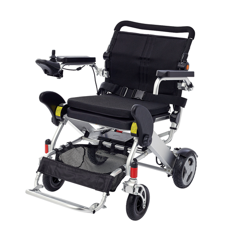 2004-Power Wheel Chair