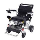 2004-Power Wheel Chair