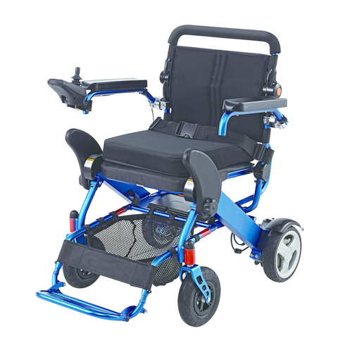 2003-Power Wheel Chair