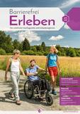 Titelbild Magazin Barrierefrei Erleben 2019
