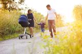 Barrierefreier Urlaub mit Kinderwagen