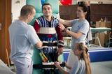 Intensive Rehabilitation für Erwachsene