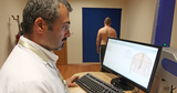 DIERS formetric 4D ( 4D Spine & Posture Analysis system )