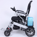 Power Electric Wheelchair 183-C