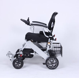 Power Electric Wheelchair 184-A