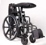 Heavy Duty Wheelchair SYIV100-AH05