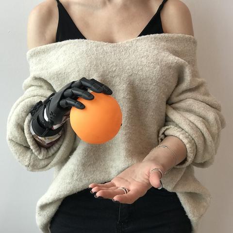 CYBI Body-powered Hand Systems