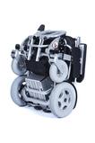 FreedomChair faltbarer Elektro Rollstuhl A09 gefaltet