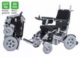 FreedomChair A09 – Der XL-Rollstuhl