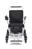 FreedomChair faltbarer Elektro Rollstuhl A06L Frontansicht