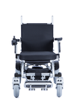 FreedomChair faltbarer Elektro Rollstuhl A09 Frontansicht